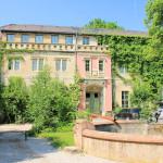 Rittergut Püchau, Marstall