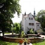 Püchau, Heinrichsburg