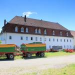 Gutshof Pulsitz, Herrenhaus