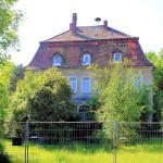 Quesitz, Rittergut