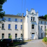 Ramsdorf, Rittergut