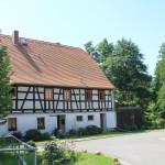 Rittergut Ramsdorf, Inspektorenhaus