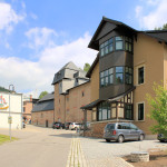 Rittergut Rechenberg, Brauerei