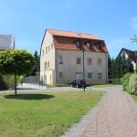 Regis-Breitingen, Rittergut Breitingen