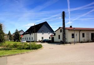Rittergut Reibitz, ehem. Wirtschaftsgebäude