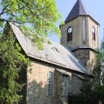 Reichardtswerben, Ev. Kirche