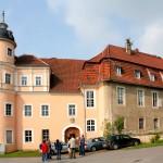 Reichstädt, Schloss