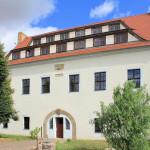 Repitz, Rittergut (Gestüt)