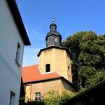 Reuden, Ev. Kirche