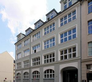 Auerbachverlag und Infodienste GmbH Reudnitz