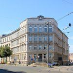 Reudnitz, Berufsschule