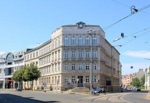 Berufsschule Reudnitz