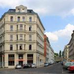 Reudnitz, Johannisalle 7