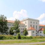 Reudnitz, Landesschule für Hörgeschädigte
