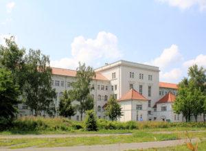 Sächsische Landesschule für Hörgeschädigte Reudnitz
