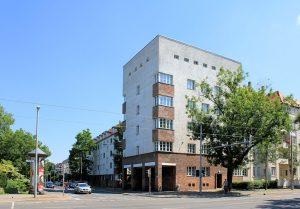 Wohnhaus Stötteritzer Straße 71 Reudnitz