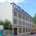 Reudnitz-Thonberg, Maschinenfabrik