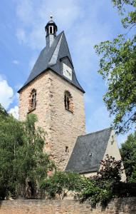 Riestedt, Ev. Kirche St. Wigberti