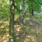 Ringethal, Einsiedelei (Burgstelle)