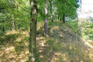 Einsiedelei Ringethal (Burgstelle)