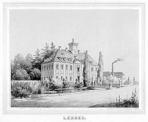 Schloss Leuben