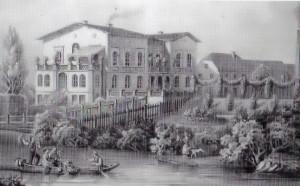 Herrenhaus Möckern (nach 1866)