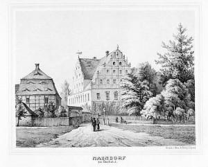 Herrenhaus Naundorf