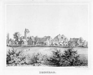 Rittergut Zöschau