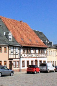 Wohnhaus Clemens-Pfau-Platz 21 Rochlitz