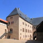 Schloss Rochlitz, Fürstenhaus