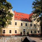 Röcknitz, Rittergut