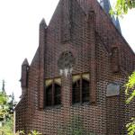 Röxe, Ev. Lutherkirche