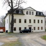 Roitzsch, Rittergut