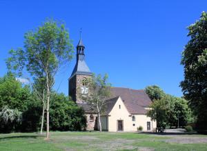 Roitzsch, Ev. Kirche