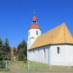 Roitzsch, Ev. Pfarrkirche