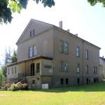 Rittergut Roitzsch, Herrenhaus, Westflügel