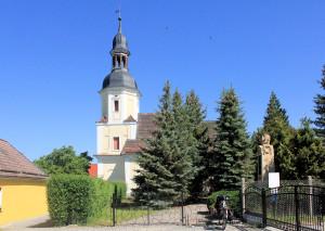 Rosenfeld, Ev. Pfarrkirche