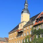 Roßwein, Rathaus