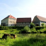 Rüdigsdorf, Rittergut