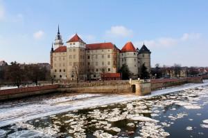 Schloss Hartenfels in Torgau