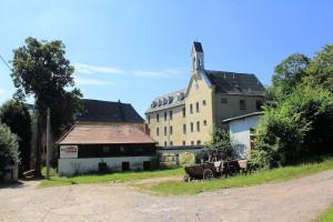 Rittergut Sachsenburg