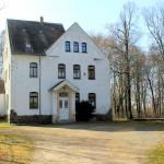 Rittergut Sachsendorf, Villa