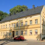 Altes Schloss Sayda