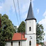 Schellbach, Ev. Kirche