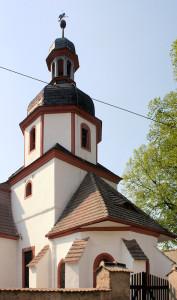 Schellsitz, Ev. Kirche