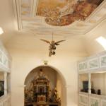 Schellsitz, Ev. Kirche, Schiff