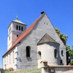 Schildau, Ev. Stadtkirche St. Marien