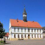 Schildau, Rathaus