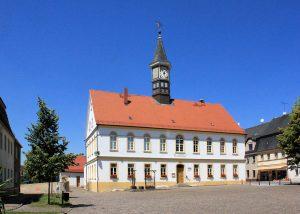 Rathaus Schildau