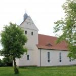 Schirmenitz, Ev. Pfarrkirche